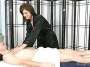 Ashden Breeze Massage