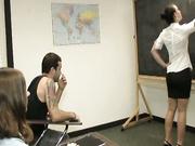 Mrs. Cheyenne Jewel decides to punish him