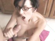 Jessica Moore Handjob