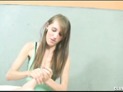 teen kaci from club tug