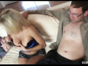 two socialite handjob from clubtug