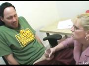 milf smoking handjob videos