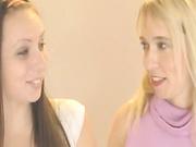 Perverted couple seduce russian student