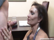 Raven LeChance is bored with her hubby