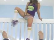 Rachel Roxxx is fine, sexy, hot
