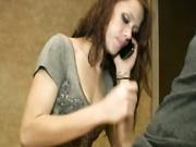 Slutty teenager Jenna Jaded