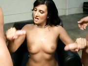 Ava Ramone naked
