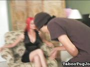 Stinking Feet Mistress