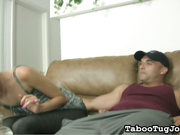 The Naked Stuff