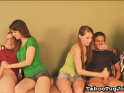 Ready, Set, Jerk