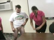 Classroom Embarrassment