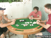 Hand Job Poker Game