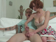 Mrs Veronica Is A Mature Slut