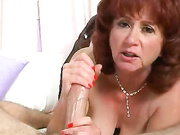Whats So Great About Shirley? Her Hair. Her Tits. Her Mouth.