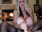 Joey Jizzed On Mom Shelly Burbank