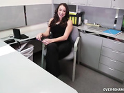 Office Hottie