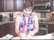 Lilian Tesh Handjobs