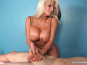 Milf Massage