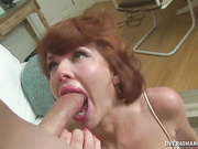 Mrs Veronica Is A Mature Slut 2