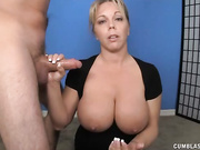 Busty Bangers