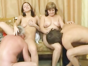 Group family taboo