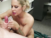 Alyssa Lynn: Office Hottie