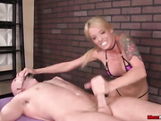 Ruined orgasm punishment -2