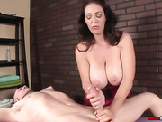 Unexpected Post-Orgasm Torture -2