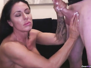 Simone G: Muscle Milked - 2