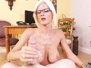 Olivia Blu: All Natural Titty Fuck