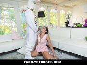 Uncle Fuck Bunny