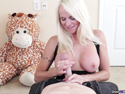 Dani Dare: Milking My Step Daughters BF