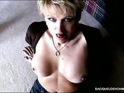Cum Loving wife