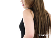 Saucy Teen Rimming with an Older Guy