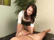Jennifer Bliss Loves Handjobs 2