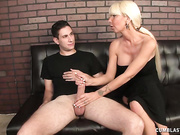 Jerking Off The Right Brother 2