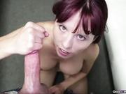 Amber Chase Cum Treatment
