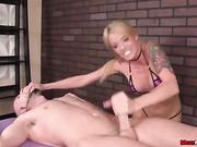 Ruined orgasm punishment -2