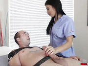Michelle Martinez: Controlling Your Cock