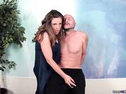 Sienna Lopez : Milk My Monster Cock - 2