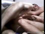 Petite cutie banged by step brothers