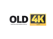 OLD4K. Incredible old and young action begins