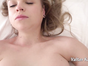 DAD PUNISHES TEEN ALEXA FLAXY ( STEPDAUGHTER LIKES DICK IN