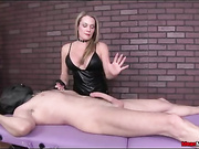 Allura Skye: Mistress May I Cum