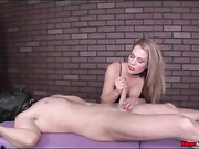 Allura Skye: Mistress May I Cum