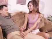 Avery Moon: Cum Crazed and Jealous