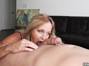DANI DARE: STEP SON BUSTED