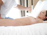 Massage After Stretching