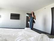 Housekeeper Gets Big Tip